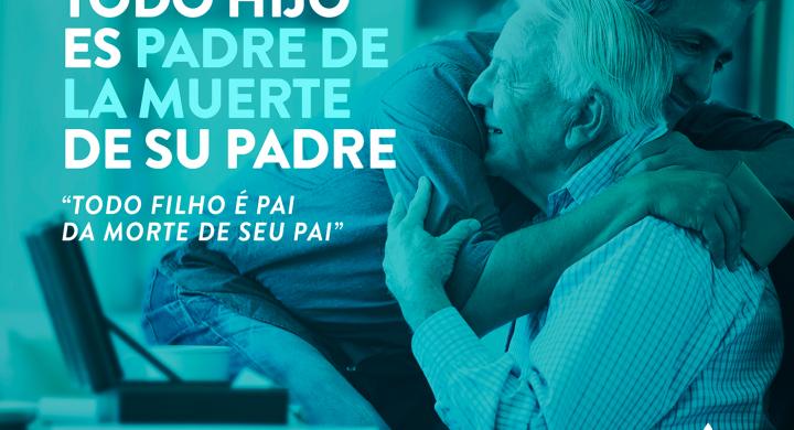 TODO HIJO ES PADRE DE LA MUERTE DE SU PADRE